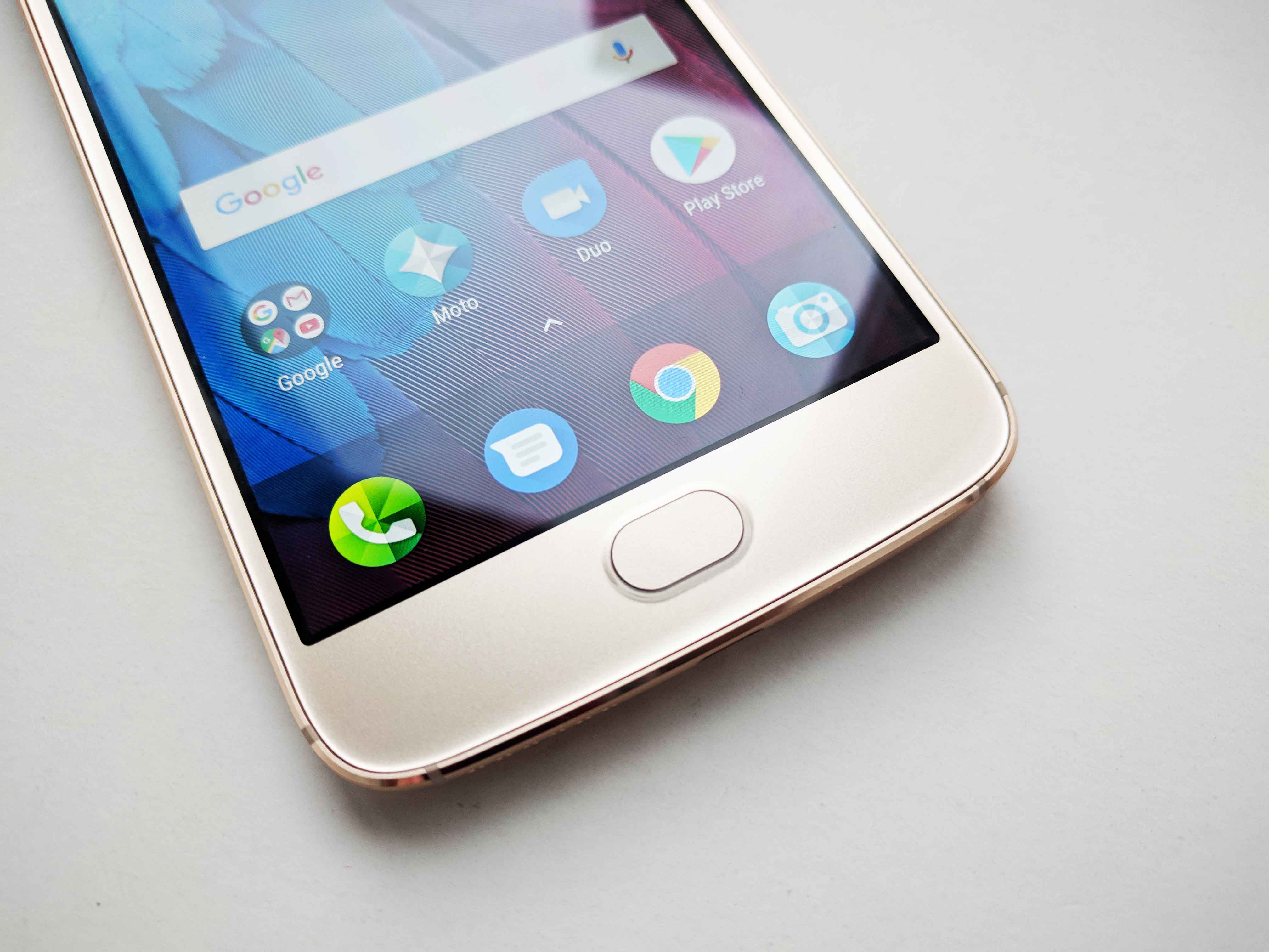 [Review Limba Romana & Pareri] Motorola Moto G5S Poza 6