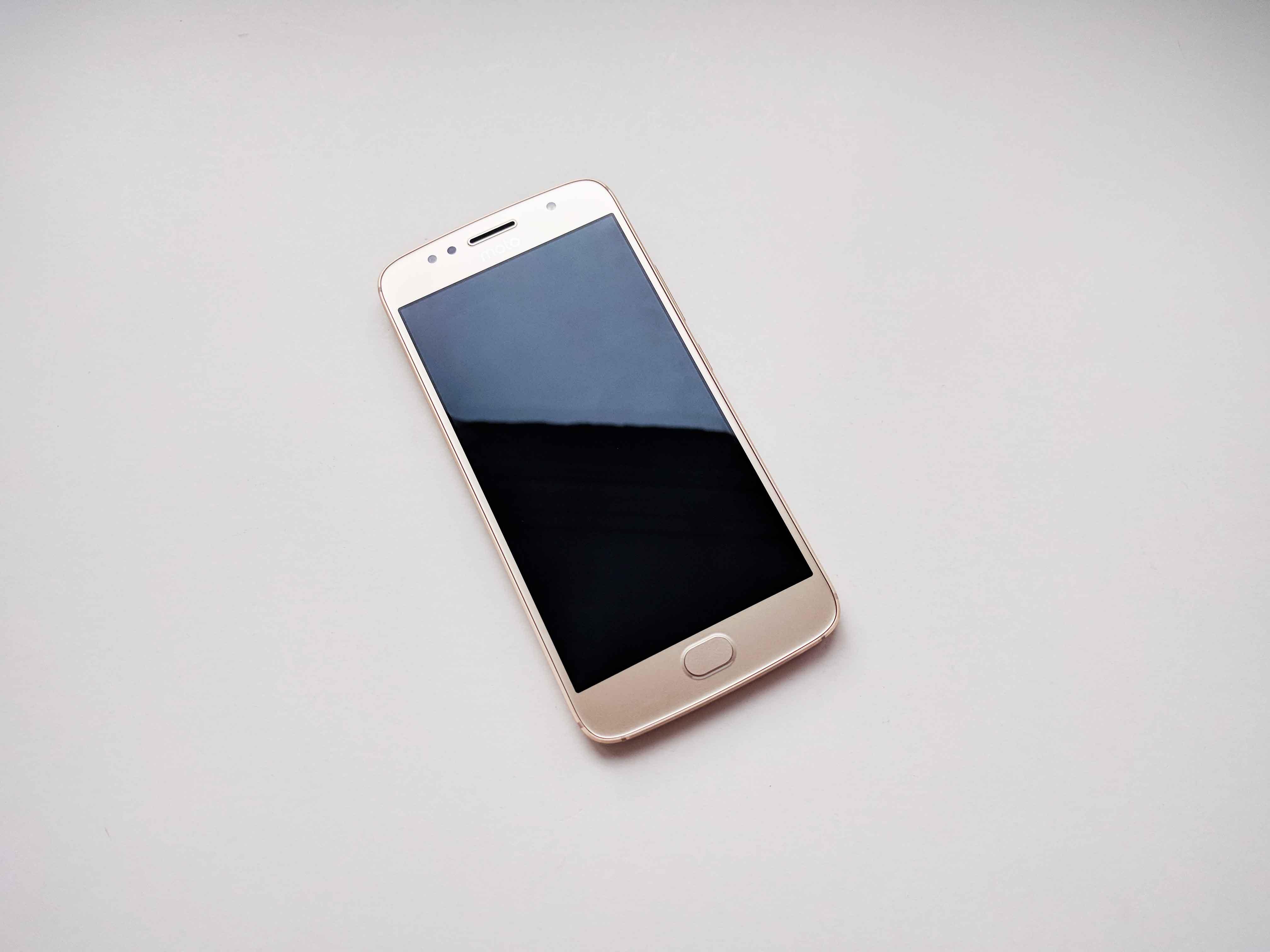 [Review Limba Romana & Pareri] Motorola Moto G5S Poza 1