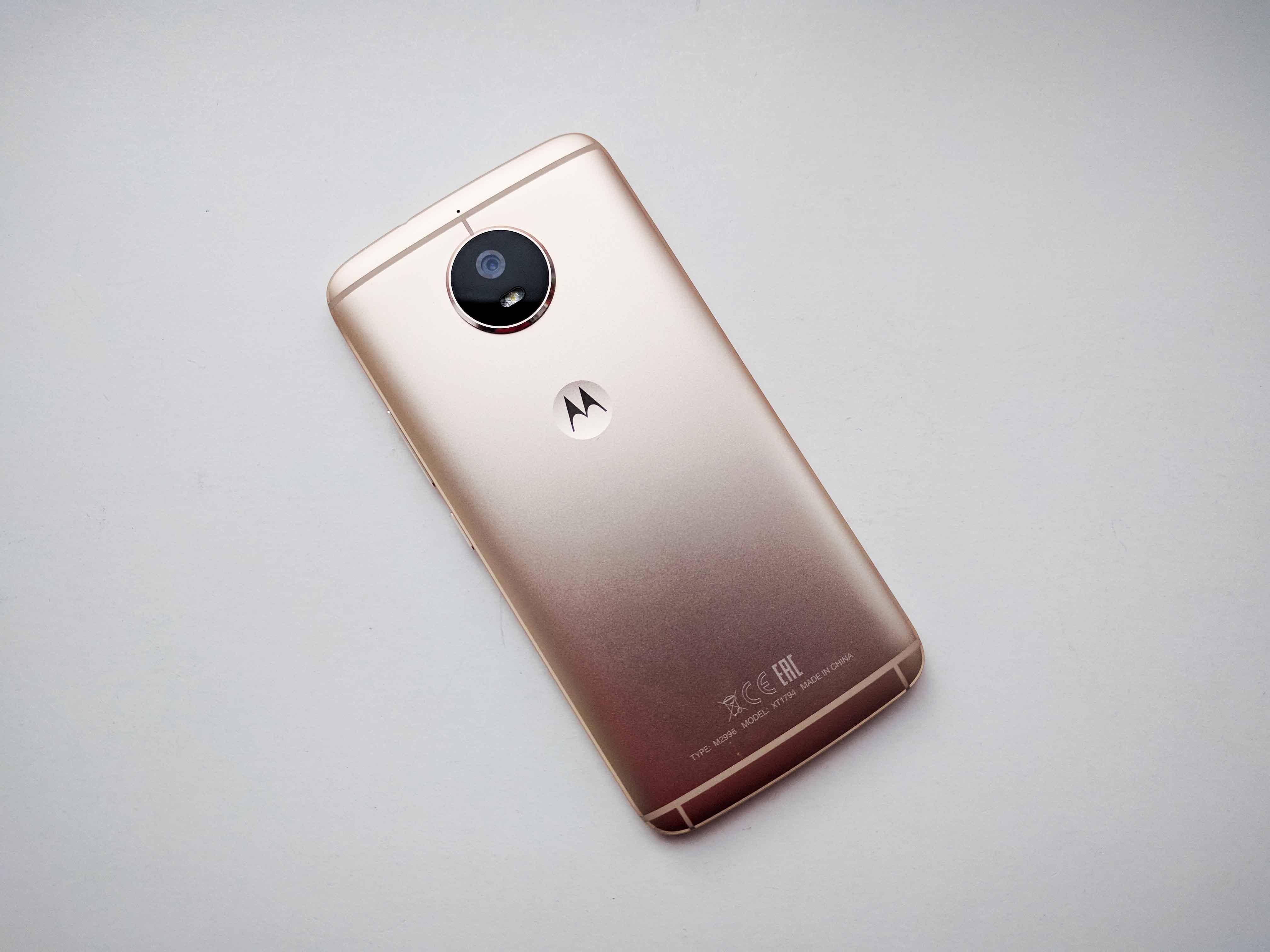 [Review Limba Romana & Pareri] Motorola Moto G5S Poza 2