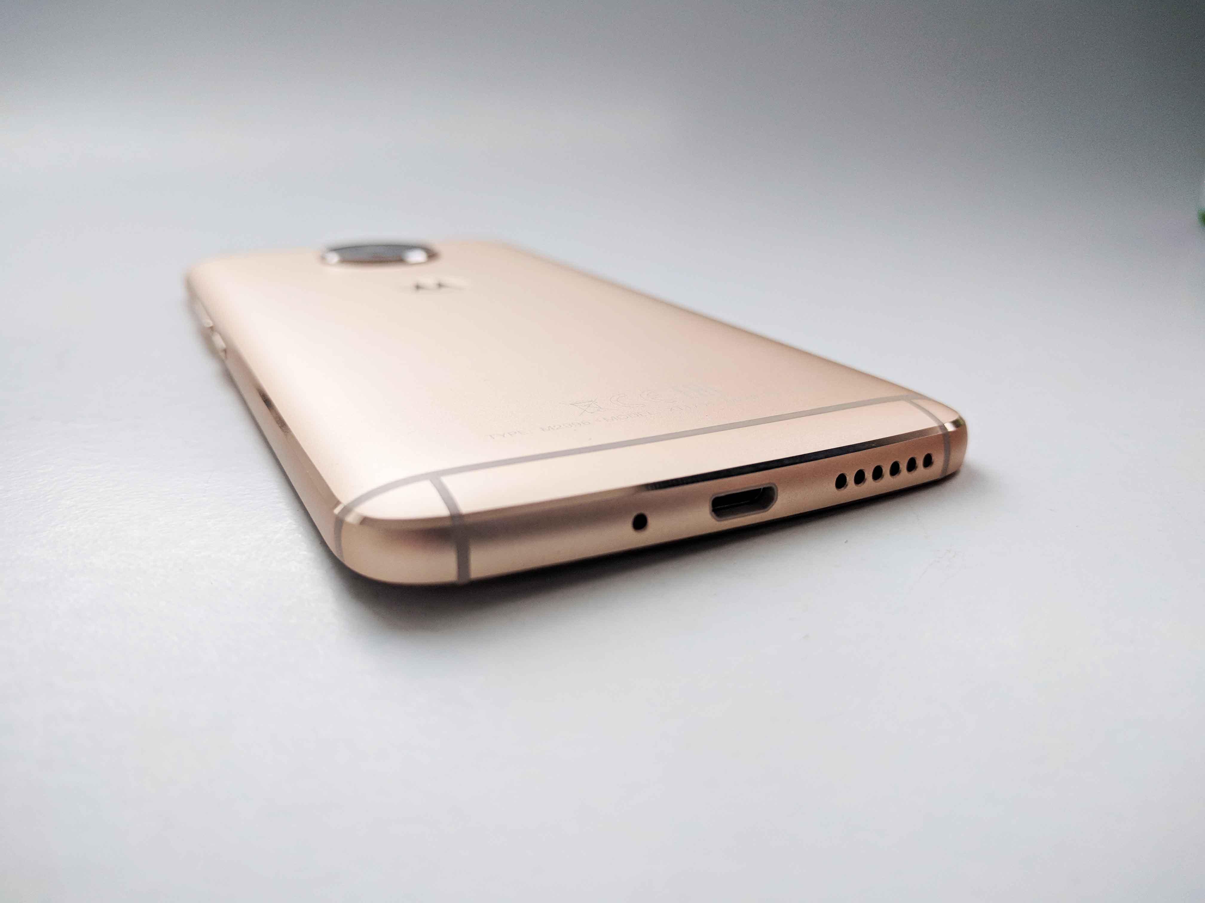 [Review Limba Romana & Pareri] Motorola Moto G5S Poza 3