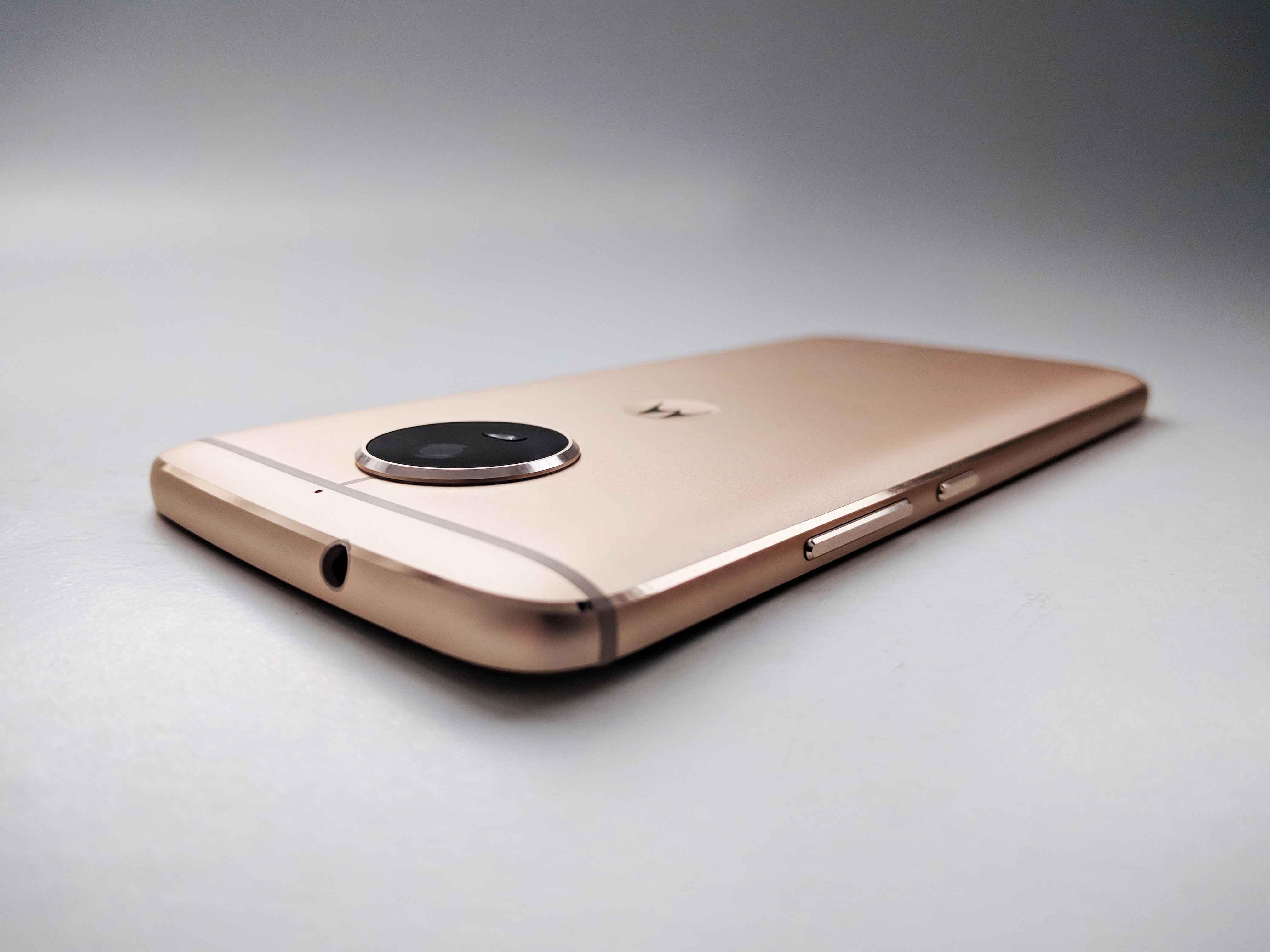 [Review Limba Romana & Pareri] Motorola Moto G5S Poza 4