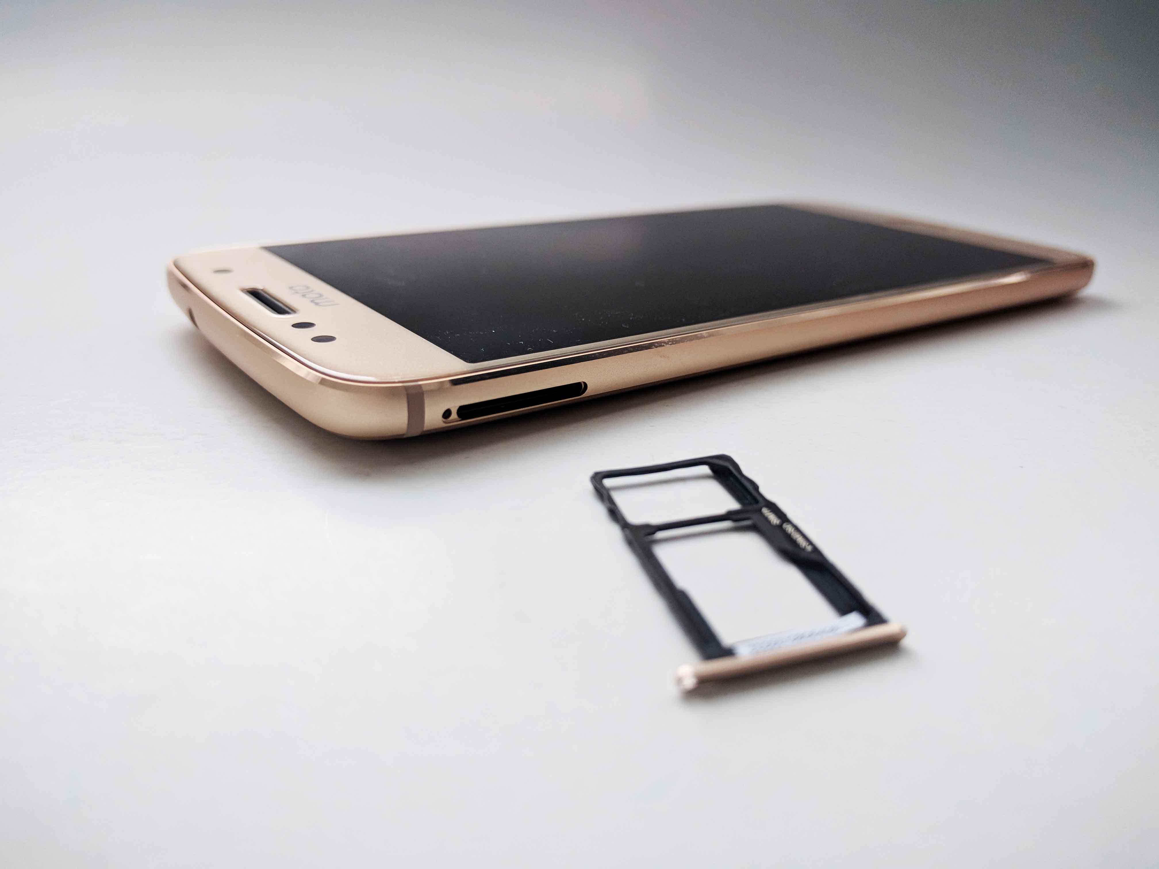 [Review Limba Romana & Pareri] Motorola Moto G5S Poza 5