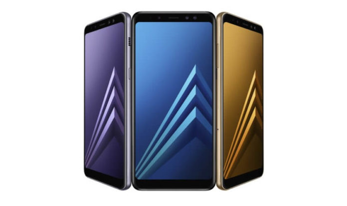 Samsung Galaxy A8 (2018) & A8+ (2018) - Specificatii, Pret, Disponibilitate
