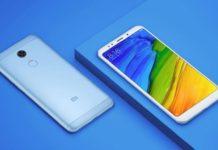 Xiaomi Redmi 5 si Redmi 5 Plus - Specificatii, Detalii, Preturi