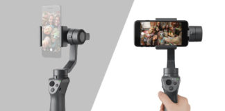 DJI Osmo Mobile 2 - Detalii, Specificatii, Disponibilitate, Pret