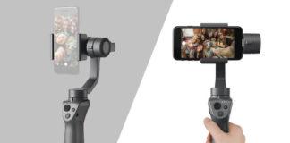 DJI Osmo Mobile 2 - Detalii, Specificatii, Disponibilitate, Pret