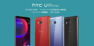 HTC U11 EYEs - Specificatii, Detalii, Disponibilitate, Pret