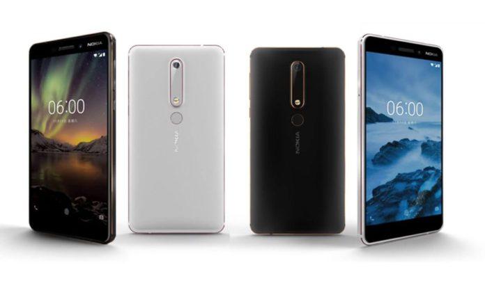 Nokia 6 (2018) - Ce noutati aduce, Detalii, Specificatii, Pret