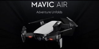 Pret si Disponibilitate DJI Mavic Air