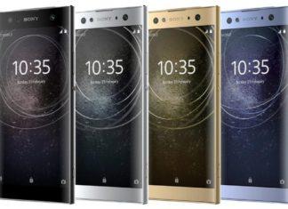 Sony Xperia XA2 si XA2 Ultra