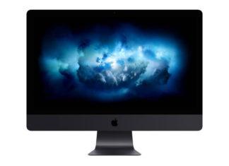Pret si Disponibilitate Apple iMac Pro 2017 in Romania