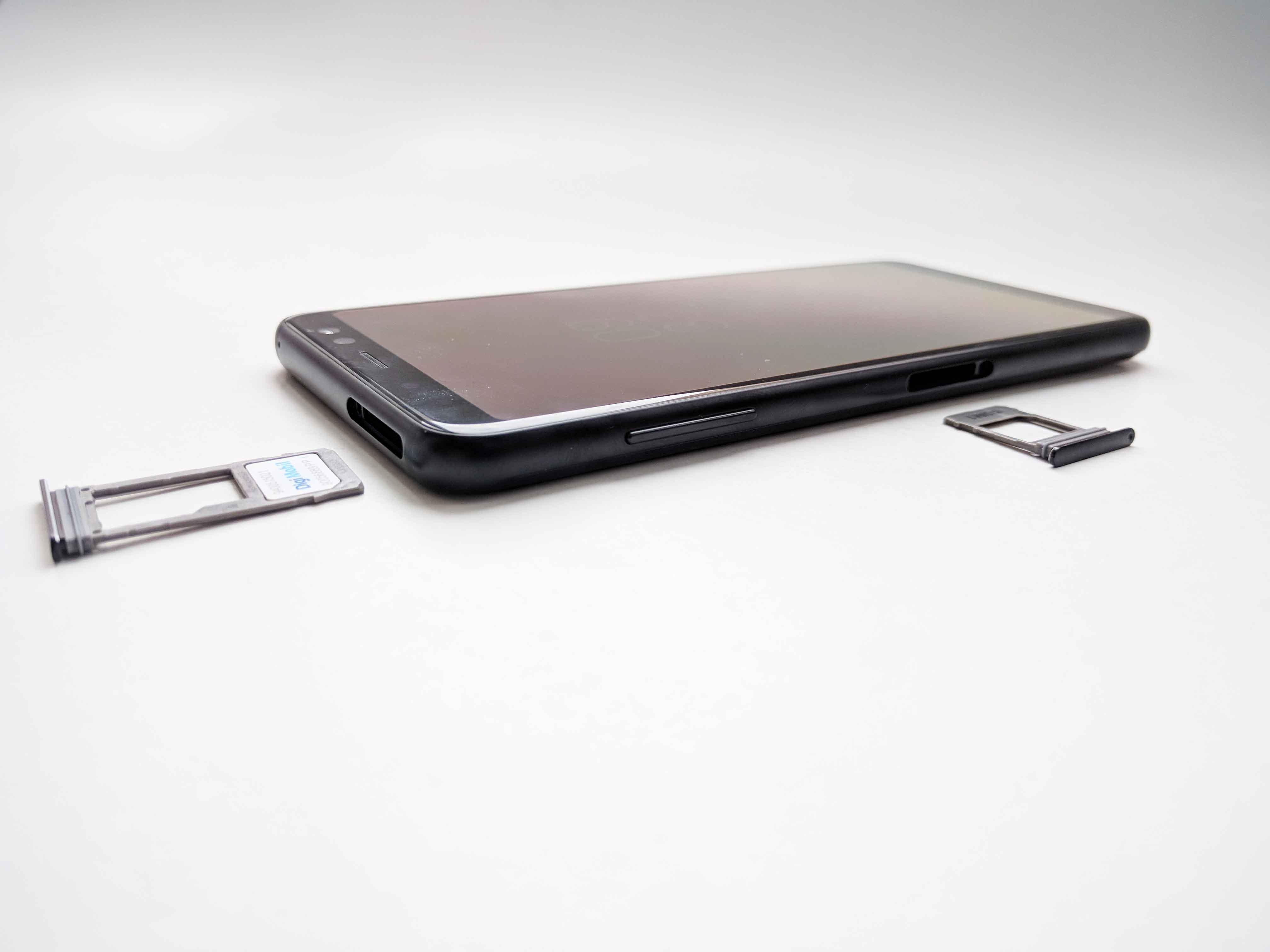 Samsung Galaxy A8 (2018) Review Romana - Foto 7