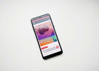 [Review Limba Romana & Pareri] Samsung Galaxy A8 (2018)