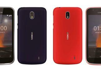 Nokia 1 - Detalii, Specificatii, Disponiblitate, Pret