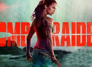 Tomb Raider. Începutul