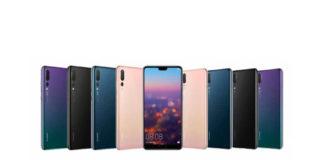 Huawei P20 & Huawei P20 Pro - Detalii, Specificatii, Pret