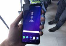 Samsung lansează în România duetul Galaxy S9