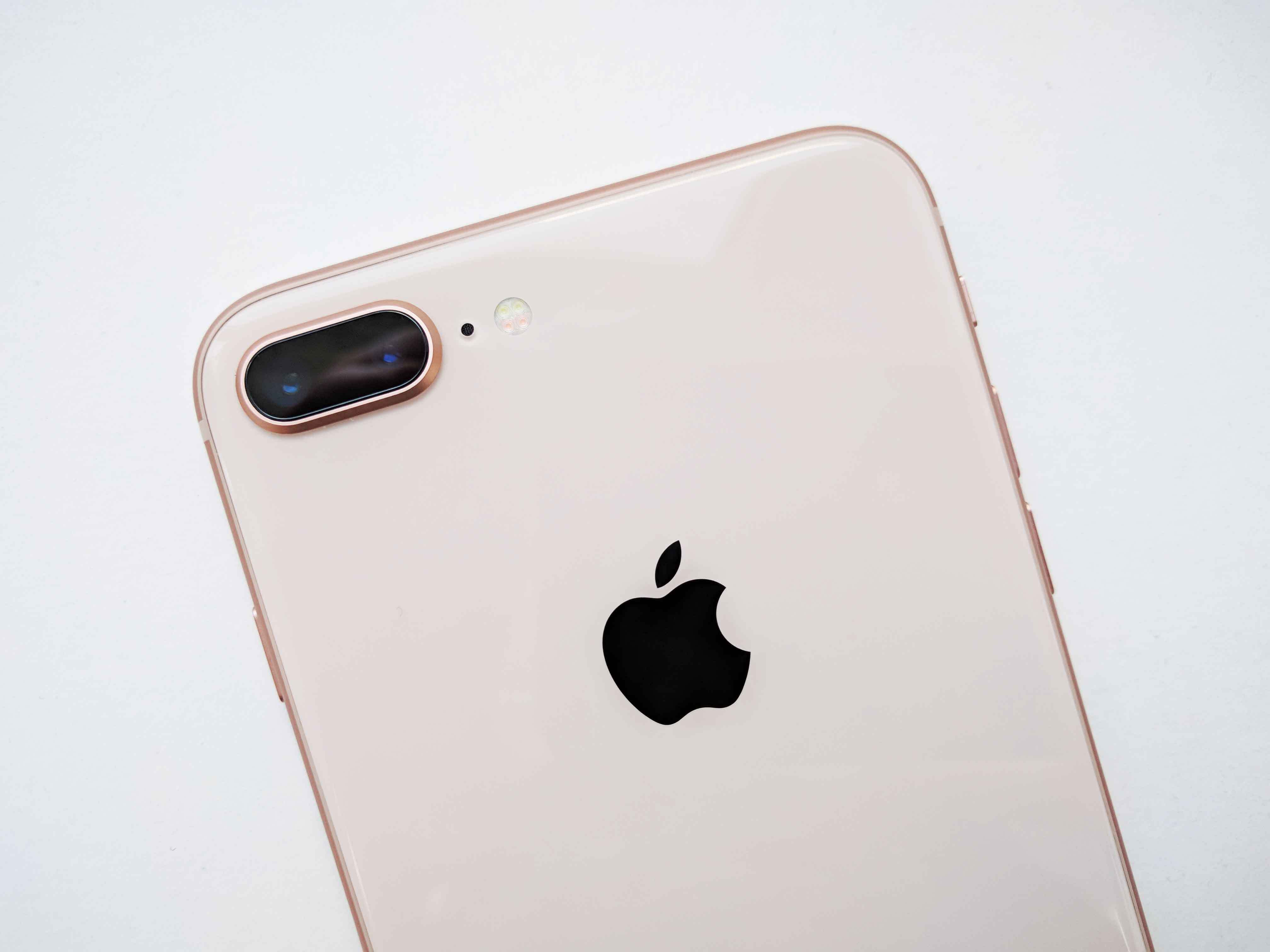 Apple iPhone 8 Plus Review Romana - Foto 4
