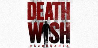 Death Wish. Razbunarea