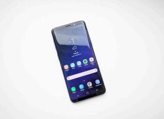 Samsung Galaxy S9 Review Limba Romana Foto 1