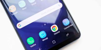 Samsung Galaxy S9 Review Limba Romana Foto 5