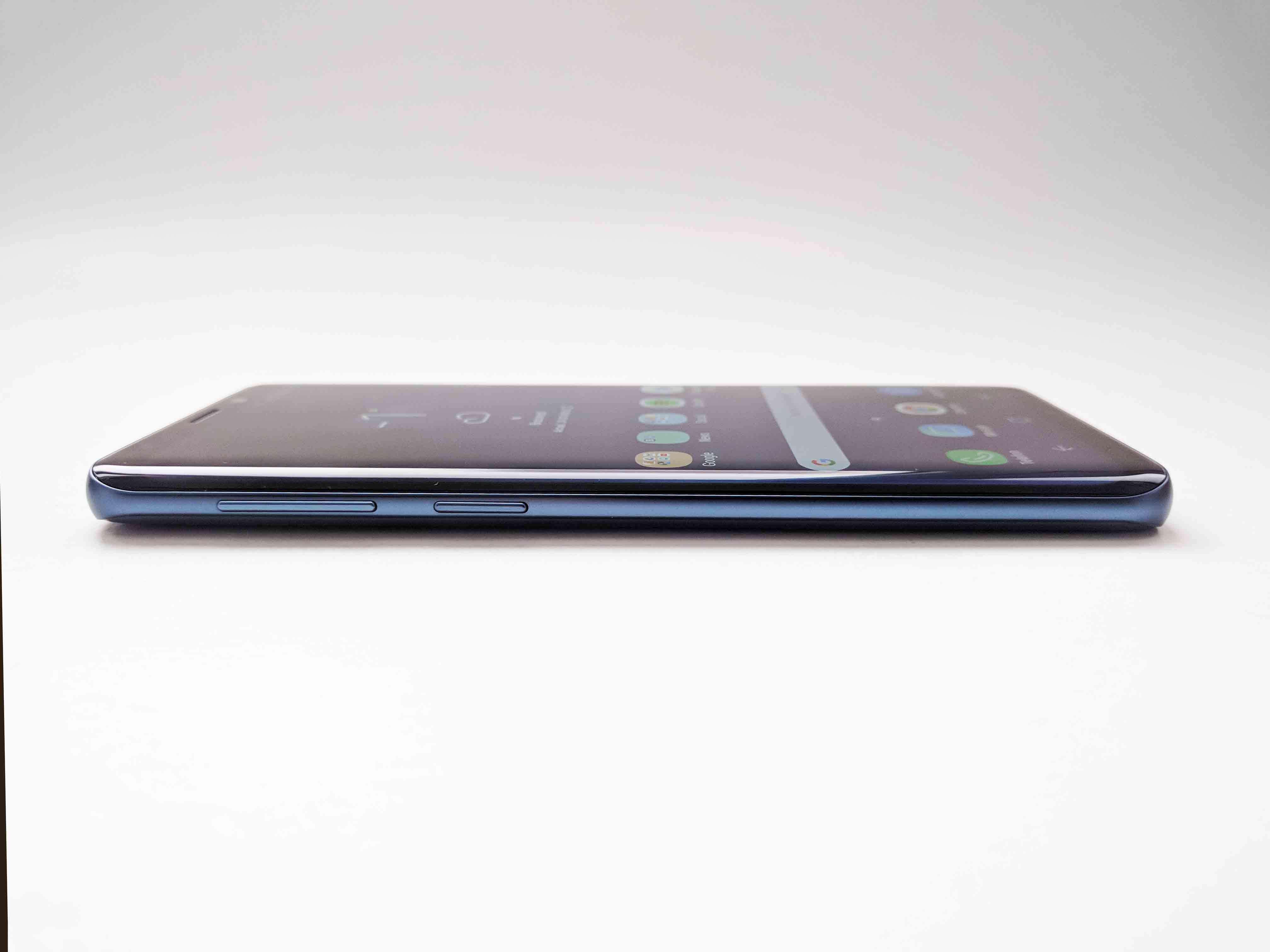 Samsung Galaxy S9 Review Limba Romana Foto 3