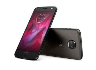Motorola Moto Z2 Force Edition Pret Romania si Disponibilitate