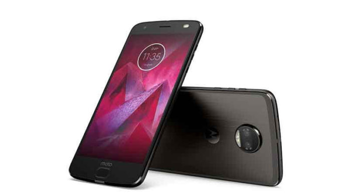 Motorola Moto Z2 Force Edition Pret Romania si Disponibilitate