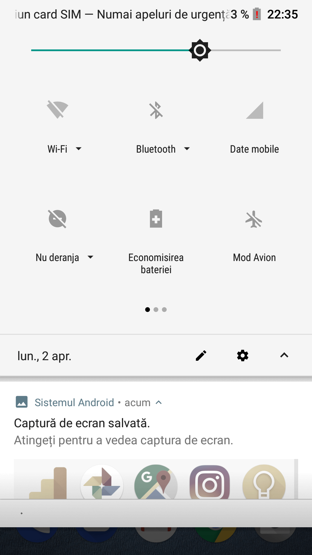 HTC U11 Life review romana - Screenshot 5