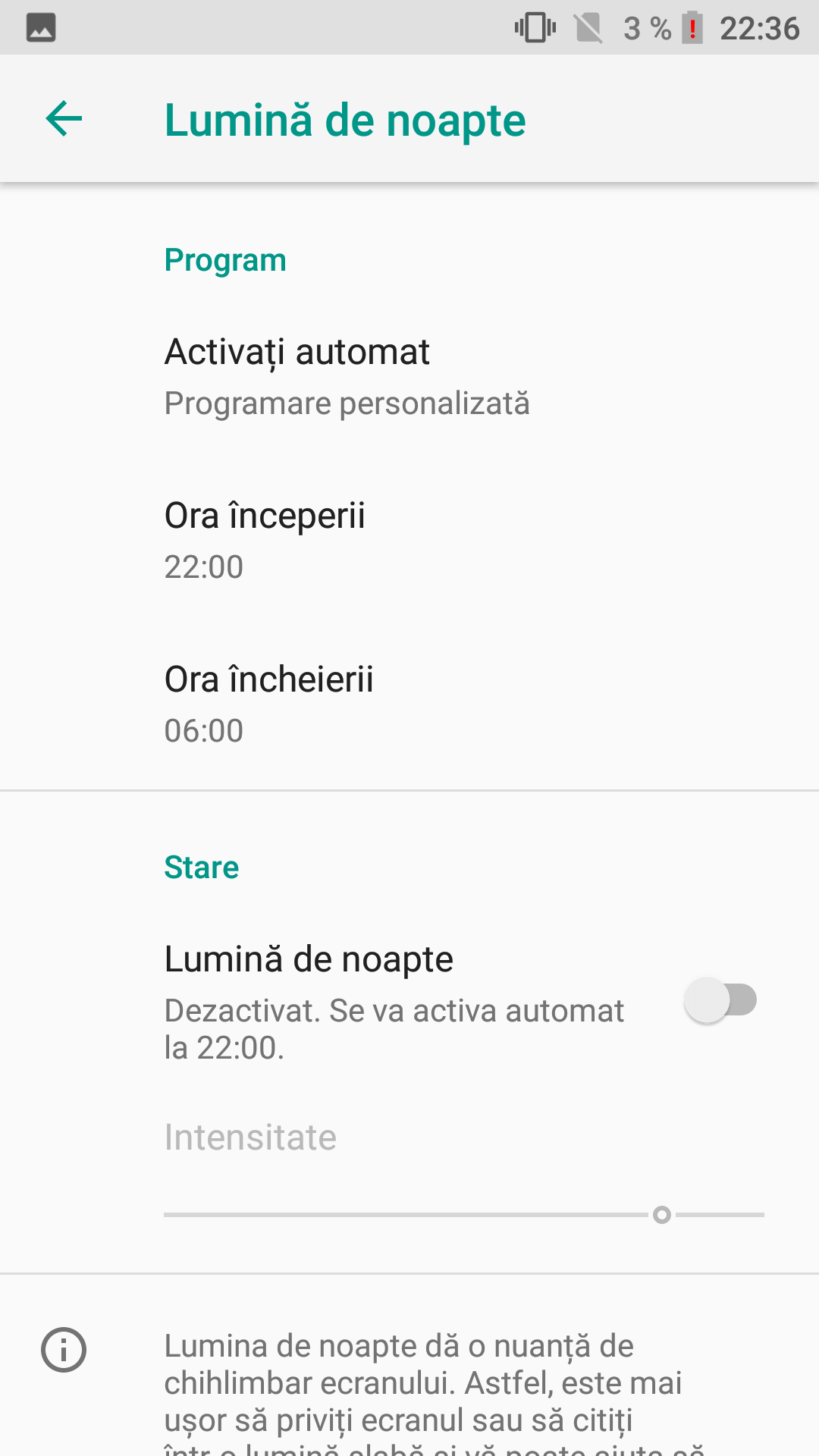 HTC U11 Life review romana - Screenshot 3