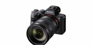 Sony A7 III Pret Romania si Disponibilitate
