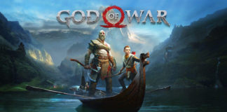 God Of War 2018 Pret Romania si Disponibilitate