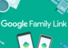 Google Family Link - aplicatie monitorizare activitate copil telefon