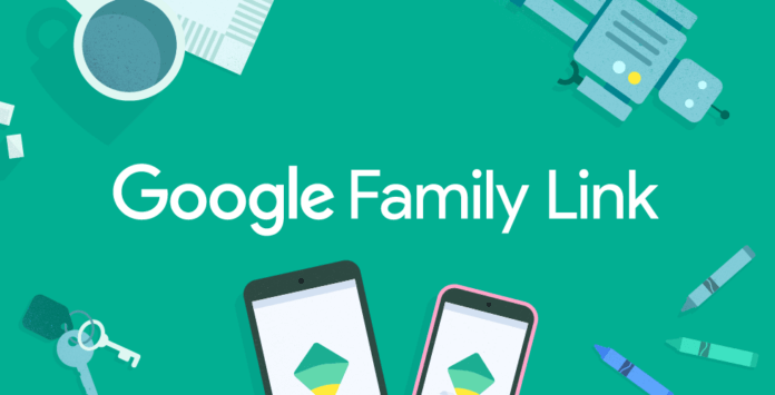 Google Family Link - aplicatie monitorizare activitate copil telefon