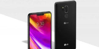 LG G7 ThinQ - Detalii, Specificatii, Pret
