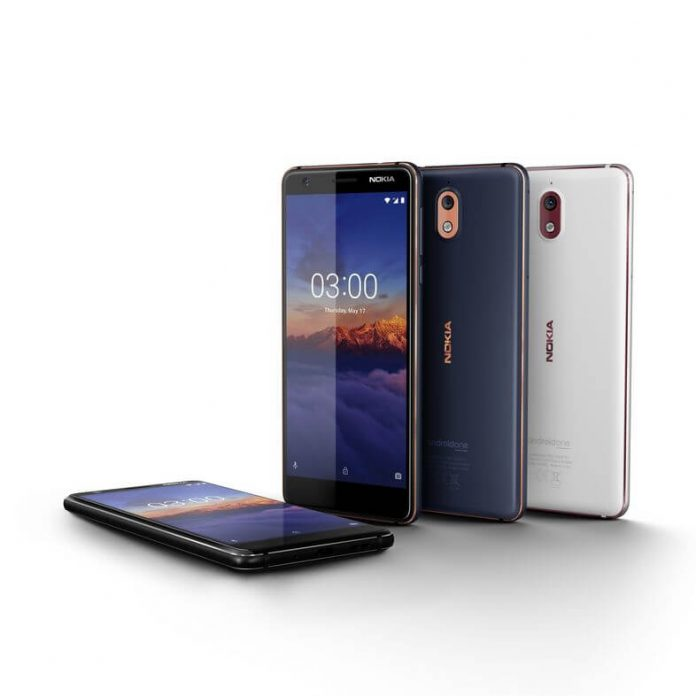 Nokia 3.1 Pret, Specificatii, Detalii