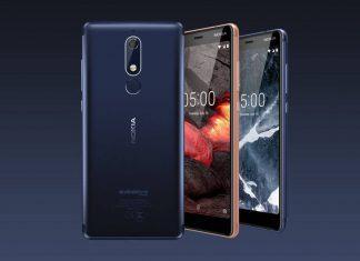 Nokia 5.1 Pret, Specificatii, Detalii
