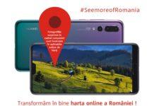 Huawei Campanie #seemoreofRomania