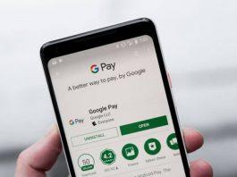 Google Pay este disponibil in Romania