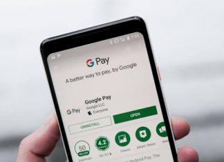 Google Pay google Play Store RH-01 eroare