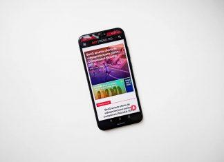 Huawei P20 lite Review Romana si Pareri