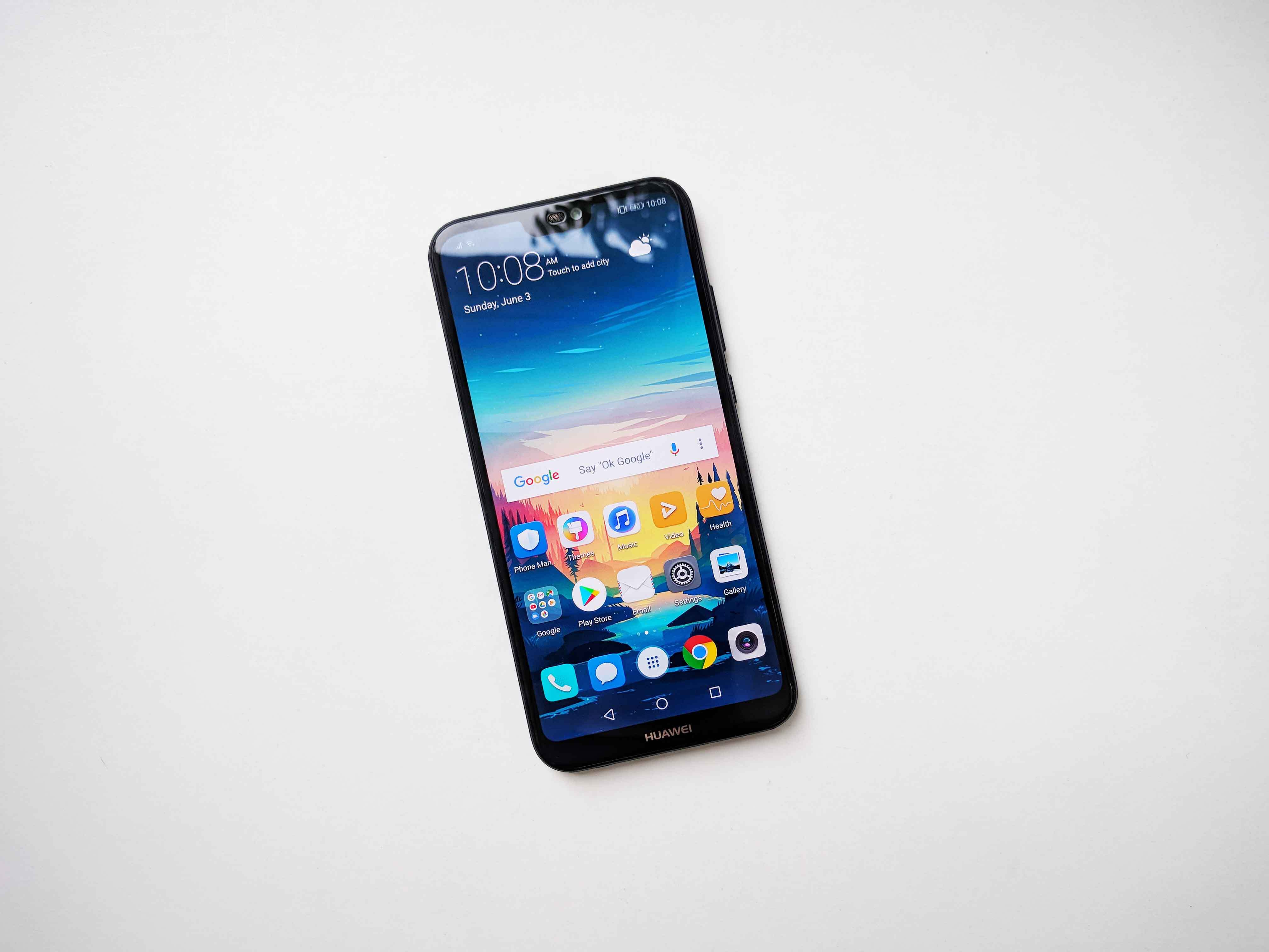 Huawei P20 lite Review Romana si Pareri - Foto 5