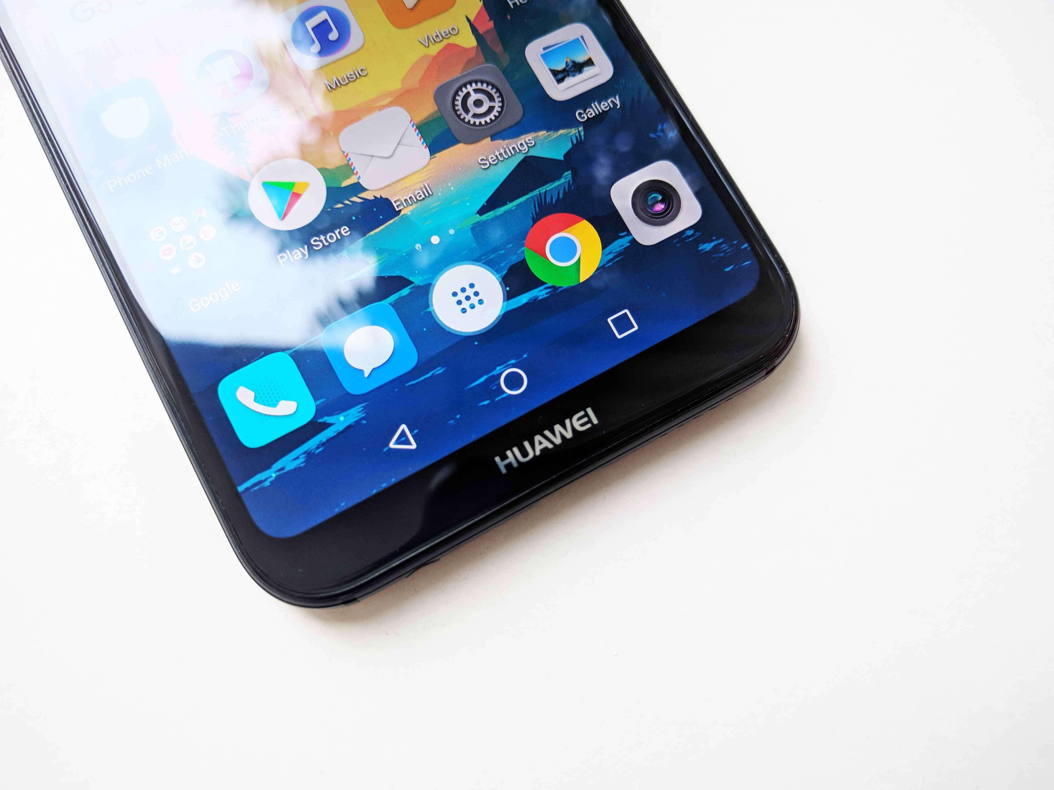 Huawei P20 lite Review Romana si Pareri - Foto 4