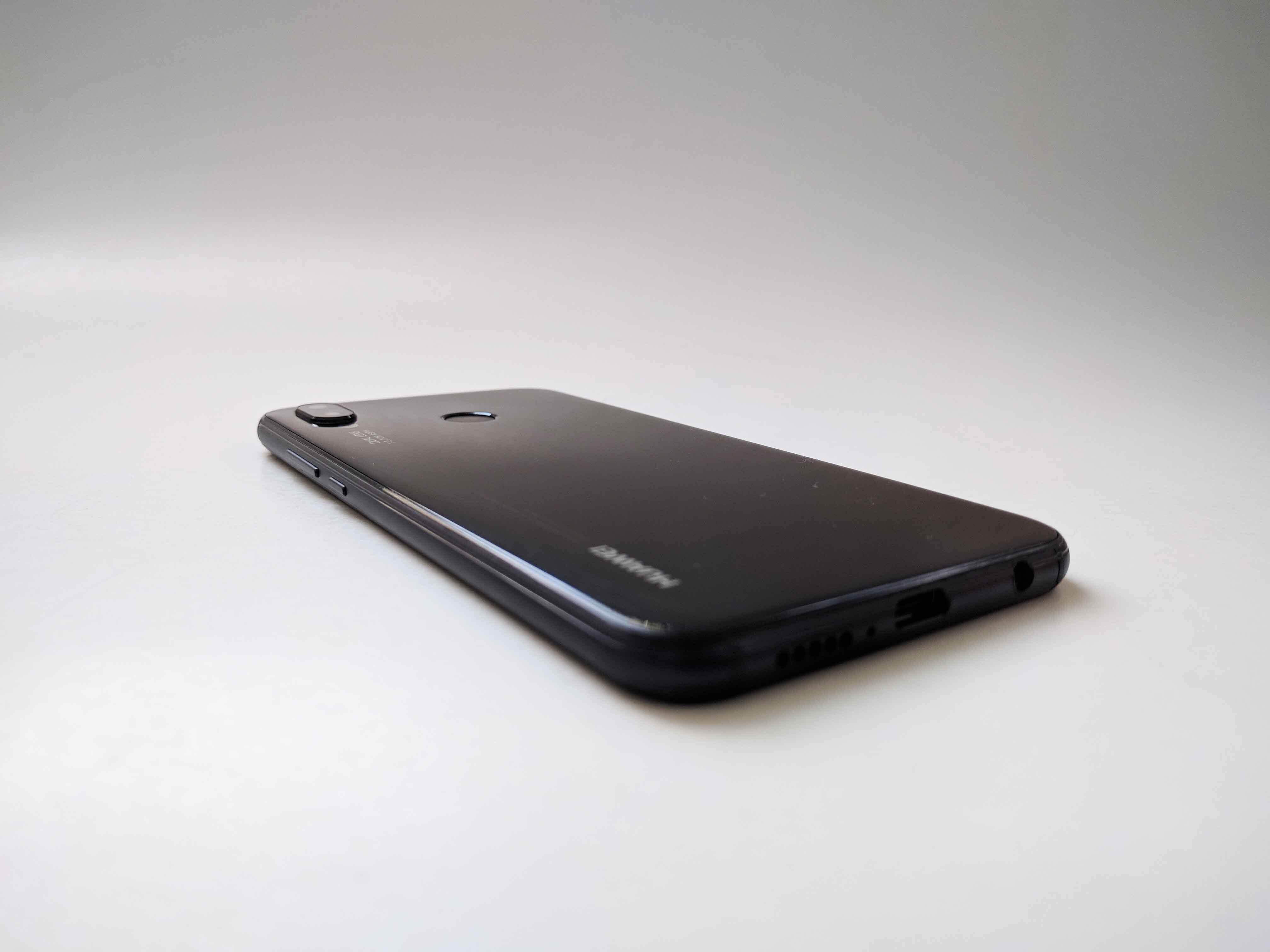 Huawei P20 lite Review Romana si Pareri - Foto 1