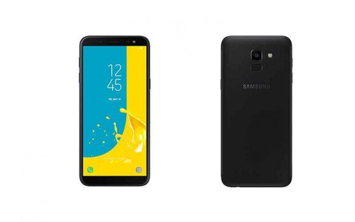 Samsung Galaxy J6 Specificatii Detalii Disponibilitate