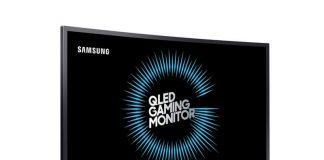Samsung C27HG70 - cel mai bun monitor de gaming(pret romania)