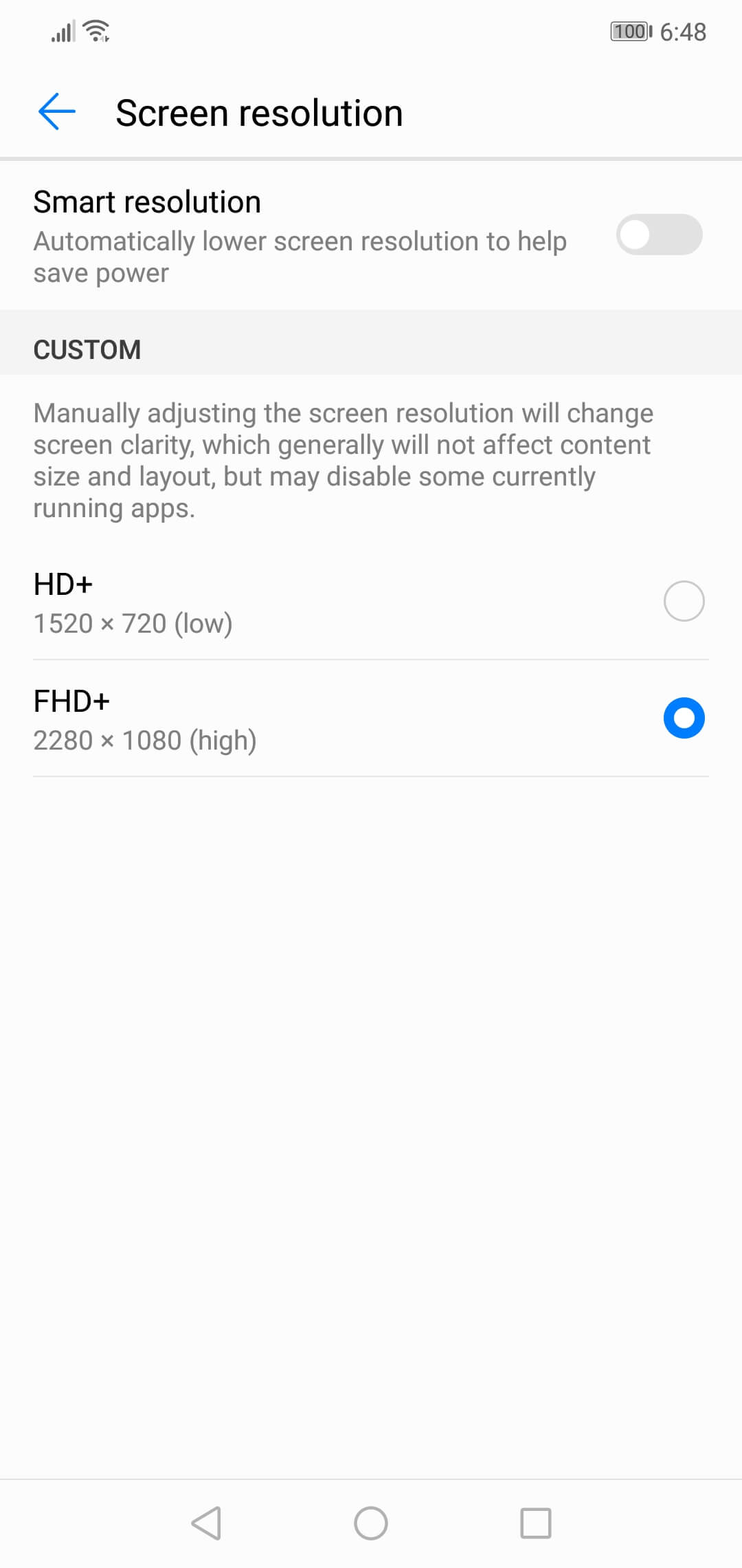 Huawei P20 lite Review Romana si Pareri - Screenshot 5