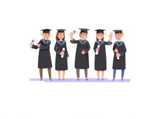 Studenti, Facultate, Student