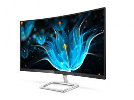 Philips 278E9 - monitor curbat cu design de ultima generatie