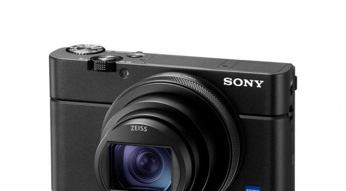 Sony RX100 VI Pret Romania si Disponibilitate